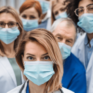 Industry Responds to Urgent call for Surgical Masks