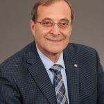 Paul Acchione past president sustainability