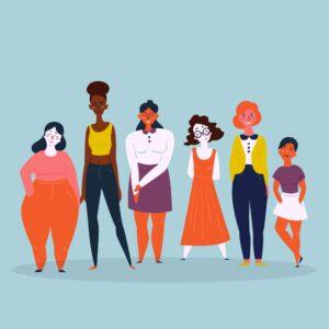 Happy International Women In Engineering Day 2020!