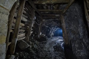 Read more about the article Abandoned Mines: A Historic Problem in Ontario