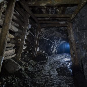 Abandoned Mines: A Historic Problem in Ontario