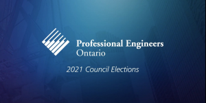 PEO Council Elections 2021