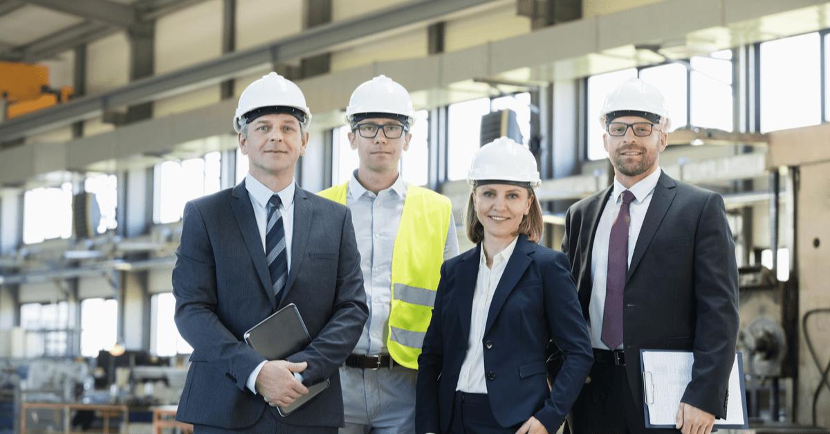 Helping Engineers Lead