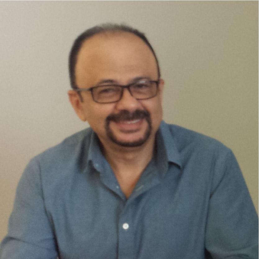 Ashraf Hanna, P.Eng.
