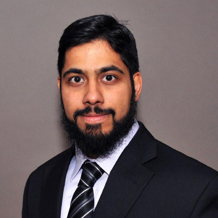 Hassan Ali, P.Eng.