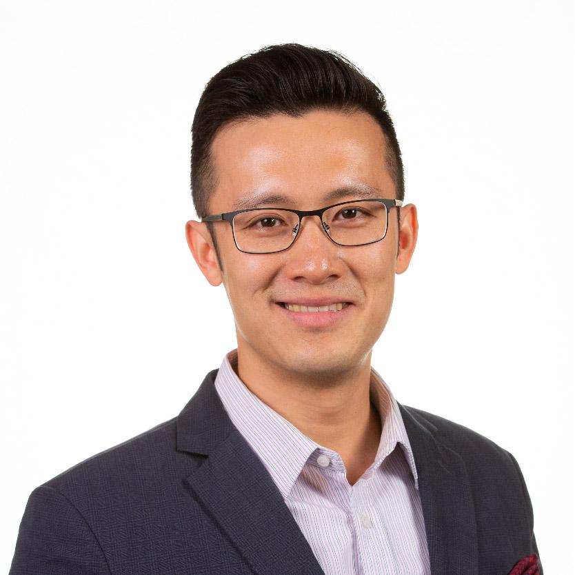 Michael Liu, P.Eng.