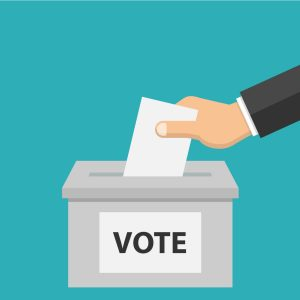 Voting is Now Open for 2021 Board of Directors Election