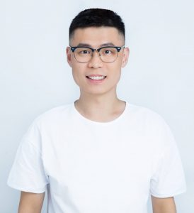 albert jiang volunteers week