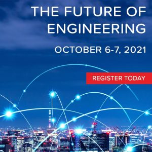 Read more about the article The Future of Engineering Virtual Conference is Almost Here