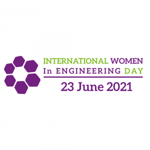 Celebrating International Women in Engineering Day on June 23, 2021