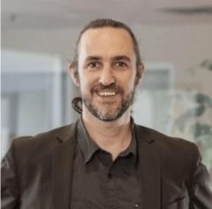Anthony Gérard, Ph.D., P.Eng. artificial intelligence