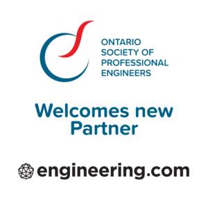 Engineering.com and OSPE Announce New Strategic Partnership