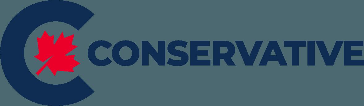 conservative long logo 2021