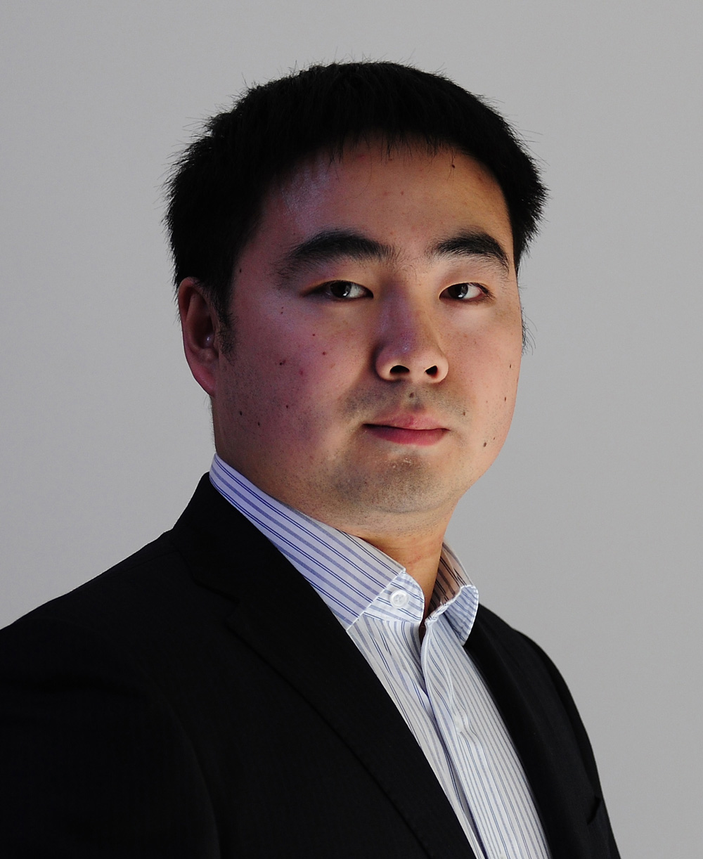 Oliver Xiao