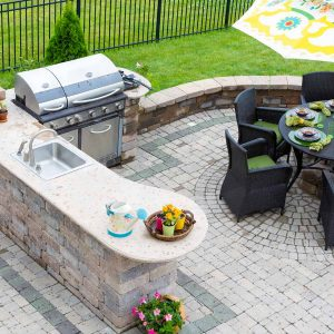 Outdoor living and your home insurance