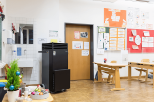 Read more about the article Engineers urge Ontario government to update ventilation guidelines to stop the spread of COVID-19 in schools