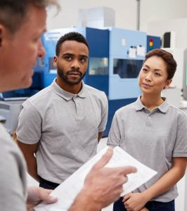 Read more about the article The Future of the Engineering Profession