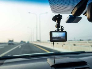 Read more about the article The benefits of having a dash cam