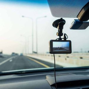 The benefits of having a dash cam